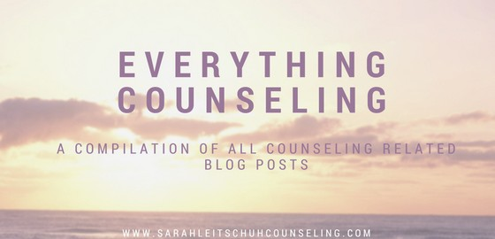 Everything Counseling
