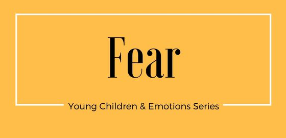 young children fear
